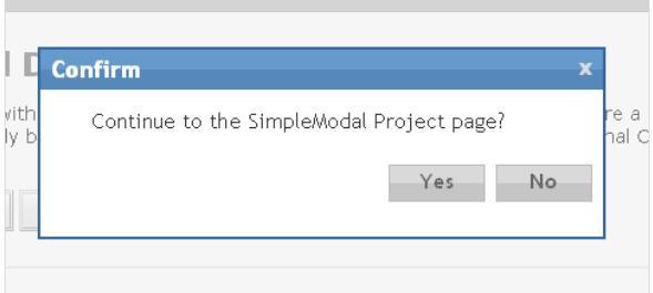 jquery modal cascading – Swadesh Programming Blog